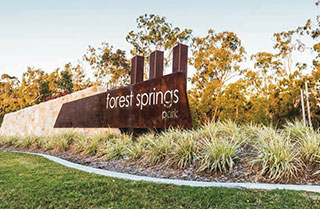 Forest Springs puts local communities needs first